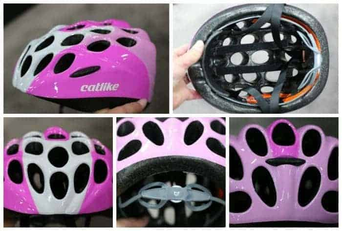 CATLIKE Kitten Bike Helmet