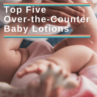 Best Baby Lotion Recommendation