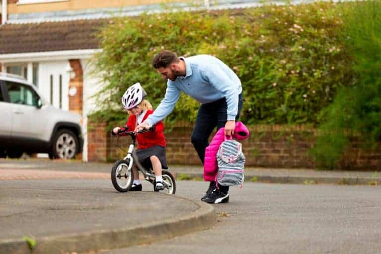 How to Choose The Best Balance Bike for Your Toddler : Easiest way to teach a kid to ride a bike